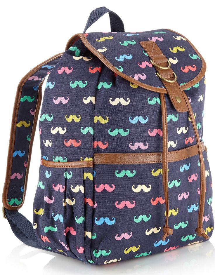 Mustache│Bigote - #Mustache | Bolsas | Pinterest | Bigote