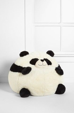 Squishable 'Massive Panda' Stuffed Animal