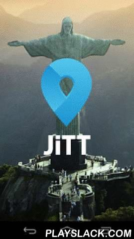 Rio De Janeiro City Guide  Android App - playslack.com ,  JiTT.travel city guides save you money, time and stress by transforming your smartphone or tablet into a high-quality, customizable tour of carefully curated historical and cultural points of interest. JiTT.travel is created to fit into the time convenient for you, giving a tailor-made, high-quality experience.Take a walk in time with JiTT.travel!JiTT.travel works offline, so it won't cost you the earth in expensive roaming rates. The…