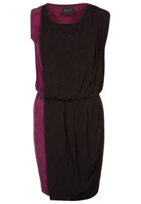 Selected Femme - PILLY - Sukienka letnia - czerwony