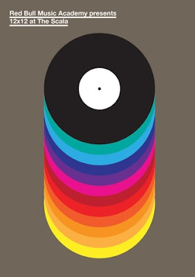 #poster #design {by james joyce}