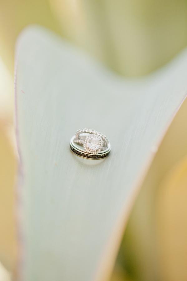Rings #wedding #rings #bride #groom http://www.weddingchicks.com/