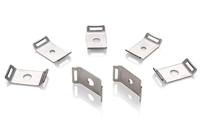 Stainless Steel Cable Tie Mount M6 1 4 20 Fixing Stainless Steel Cable Cable Tie Cable