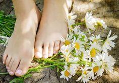7 remèdes naturels pour soulager la douleur dans la plante des pieds
