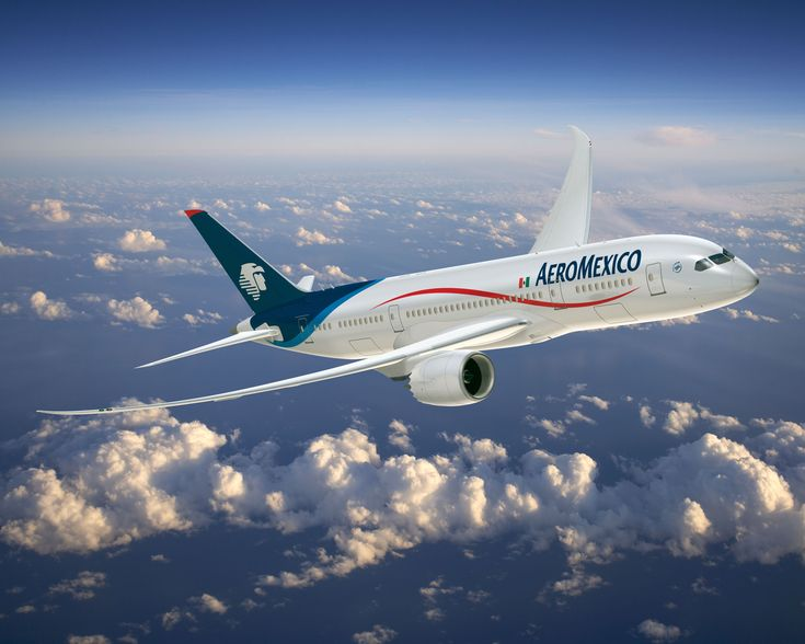 Aeroméxico otorgará a los participantes del 13er Congreso Panamericano de la Leche, un 20% de descuento sobre cualquier tarifa pública disponible en rutas Nacionales e Internacionales.