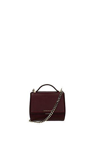 BB05264006642 Givenchy Borse a Tracolla Donna Pelle Viola #borse