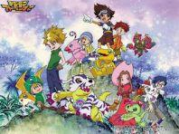 Digimon Adventure - Todos os Episódios Dublado Online