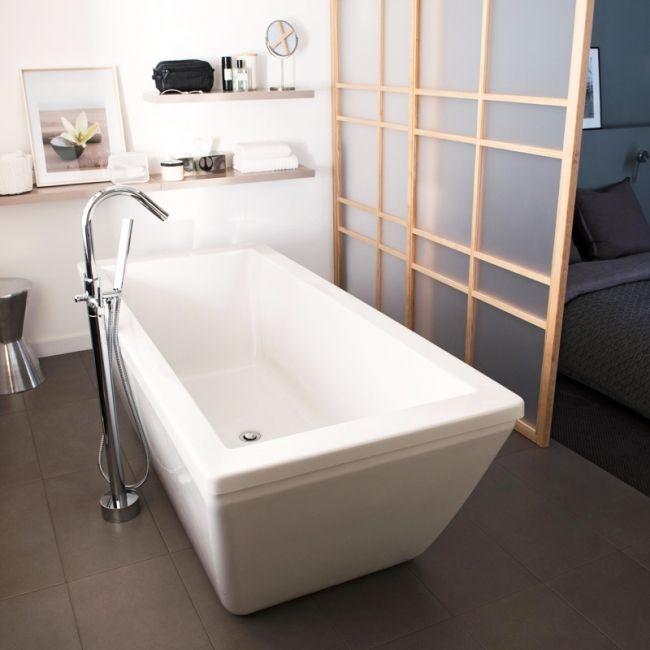 194 Best Salle De Bains // Bathroom Images On Pinterest | Bathroom