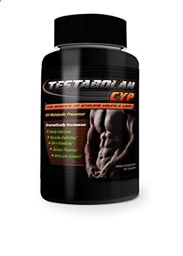 #Beauty #Health #muscle building Testabolan Cyp- Natural Testosterone Booster- Promotes Body Fat Loss, Muscle Definition, Skin Elasticity, Immune System- Dietary Supplement 60 Capsules Testabolan CYP helps you in following aspects: It enhances the physical power Enlarges the penis size Increase...
