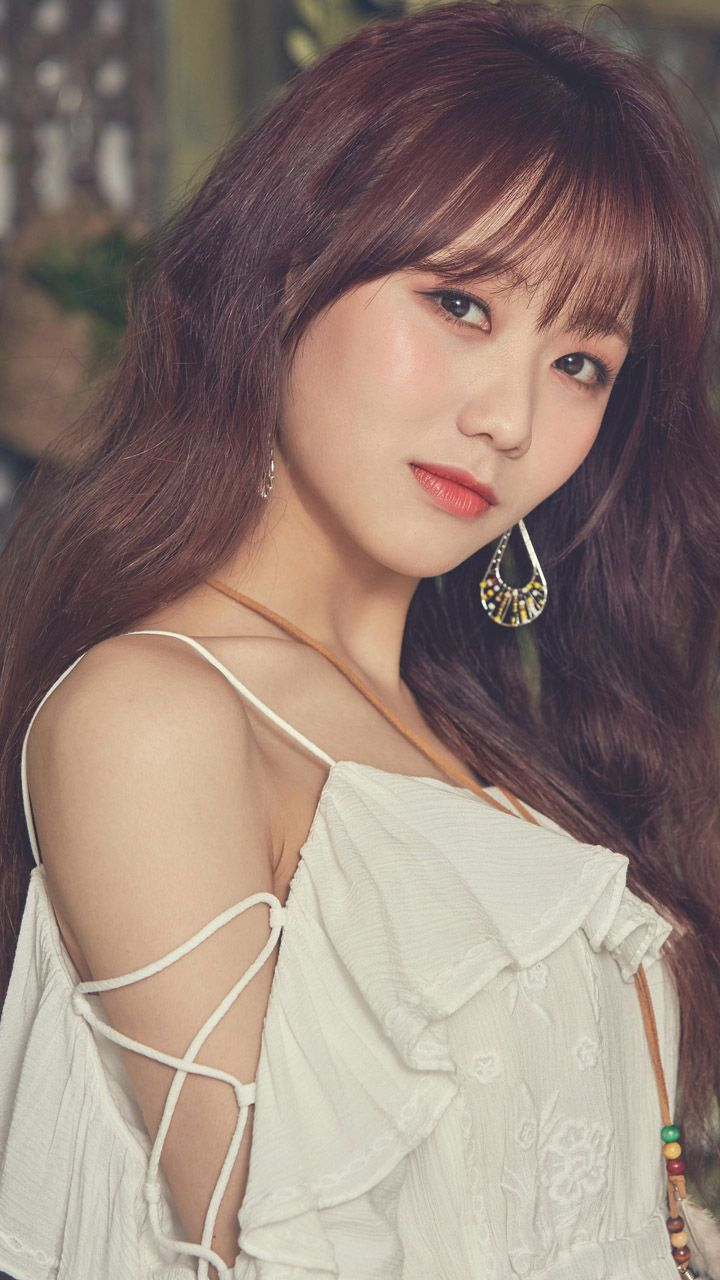 Sujeong Lovelyz
