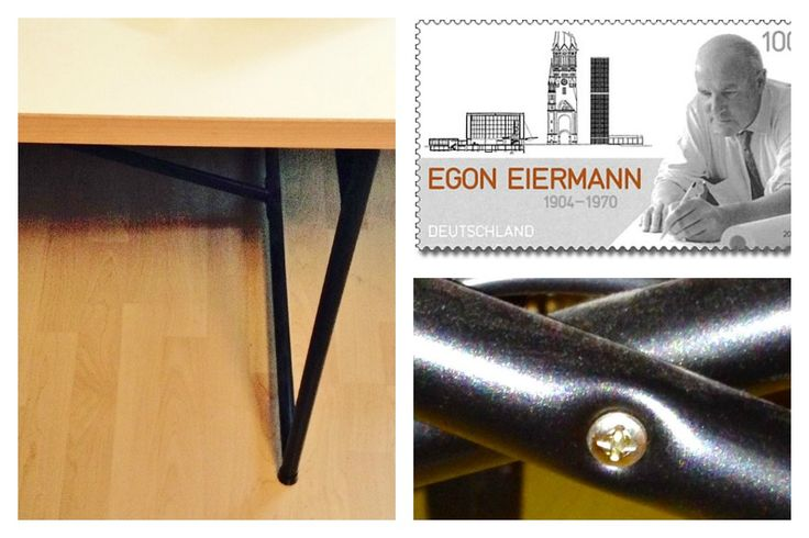 1000 ideen zu eiermann tisch auf pinterest sch ttler k che sch ller k chen und moderne. Black Bedroom Furniture Sets. Home Design Ideas