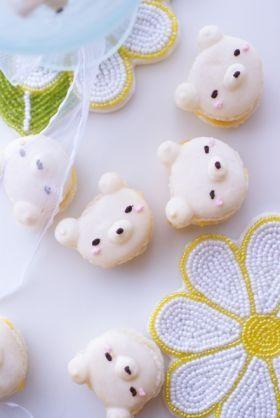 「レモ風味のバタークリーム」ぽんのすけ | お菓子・パンのレシピや作り方【corecle*コレクル】