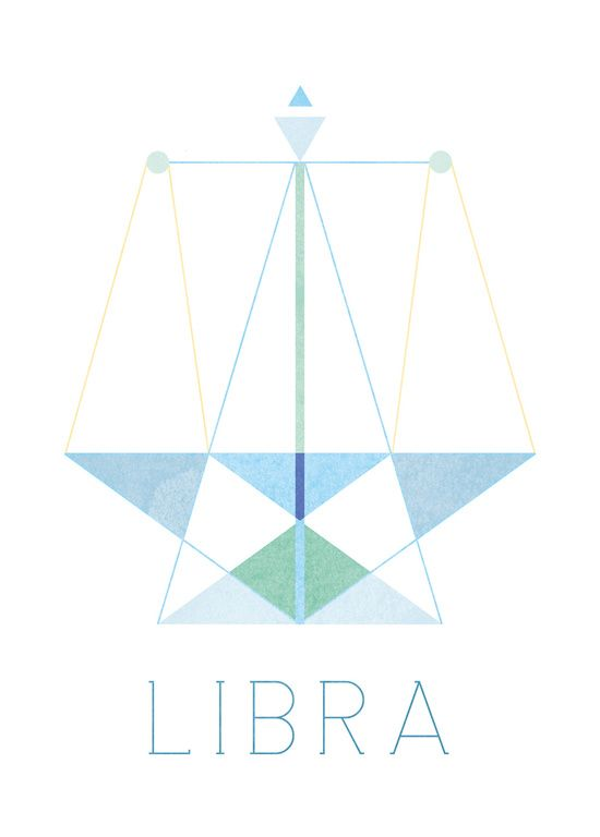 The nicest set of libra scales i've seen