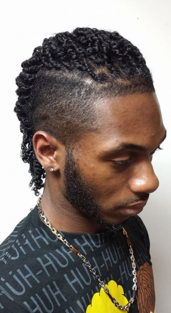 50+ Starter dreads with fade trends