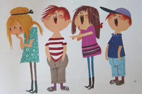 Fiep Westendorp    dutch children's illustrations