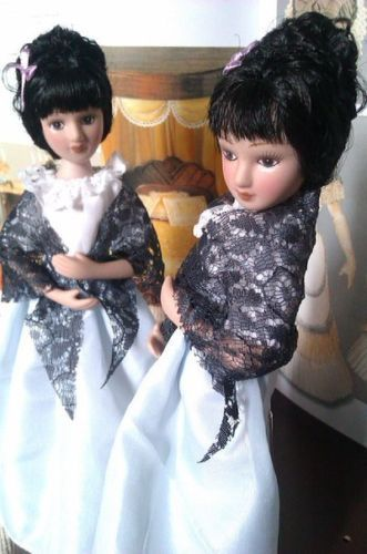 Gemma-Roselli-Torrents-of-Spring-DeAgostini-porcelain-doll