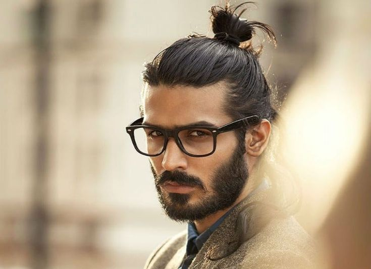 35++ Top knot hairstyle pria ideas in 2021