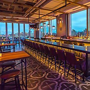 The best rooftop restaurants in NYC