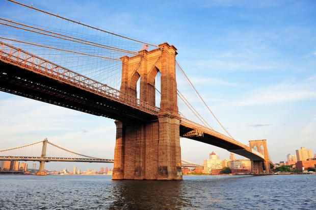 15 Facts About the Brooklyn Bridge You Won't Fuhgeddaboud
