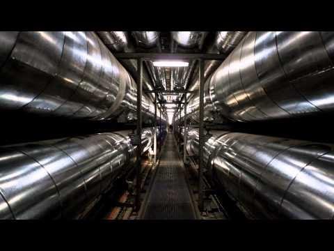 Terminal Argh-remix by DJ Butterface - video by urbex.abandon.dk