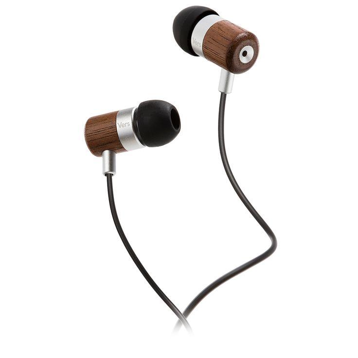 7E Earphones by Vers Audio