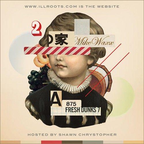 25 Amazing Examples of Mixtape Cover Design
