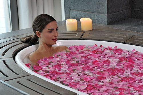 Hotel Sofitel - Downtown Dubai The Spa