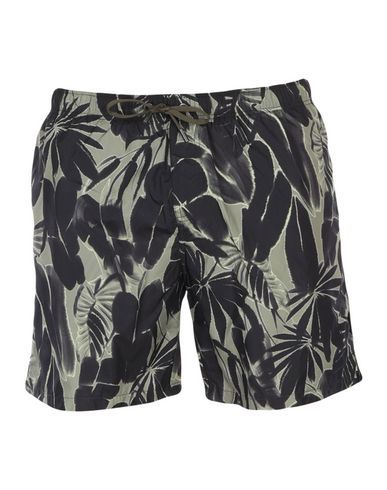 5885cef431 The best online selection of ERMENEGILDO ZEGNA Swim trunks - YOOX exclusive  items of Italian and international designers - Secure payments - Free  returns.