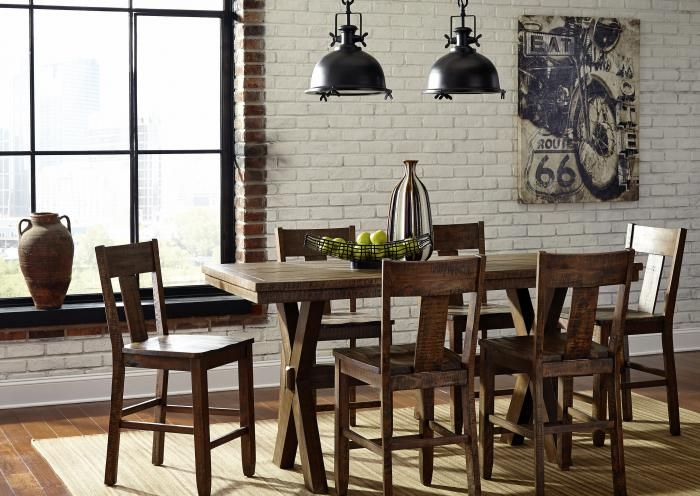 29 Best Jarons Dining Room Sets Images On Pinterest