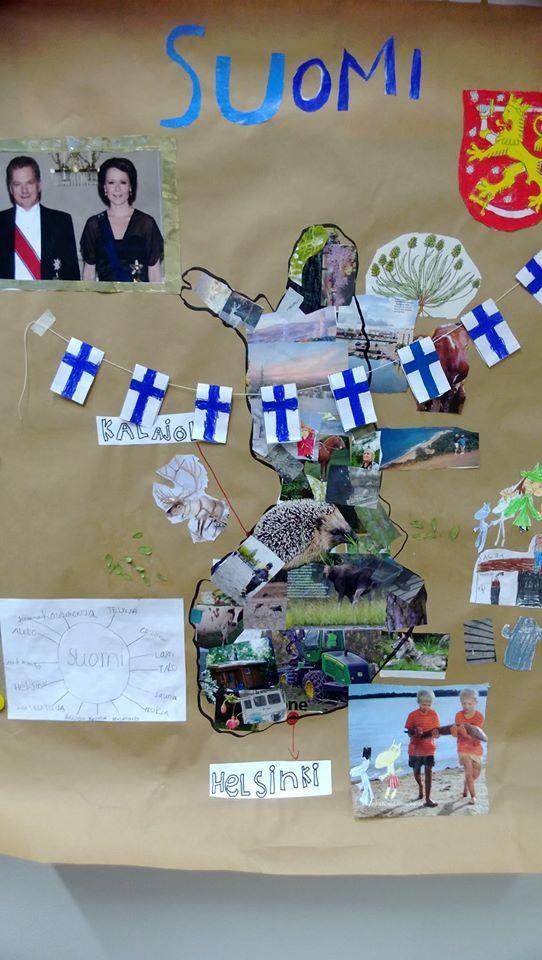 Alkuopettajat FB -sivustosta / Susanna enlund