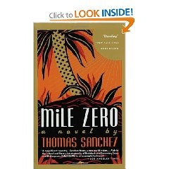 The best novel set in Key West, full of vivid details of Santeria, the cigar factories, cocaine smuggling, the end of the American road and the drift of history. A desert island delight.
