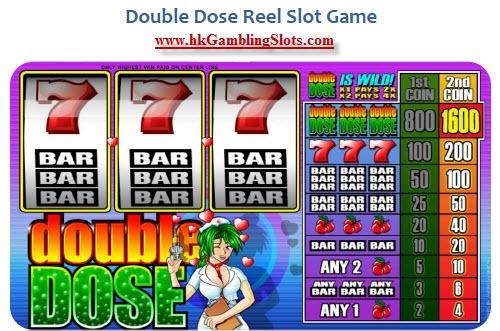 3 reel slots on facebook