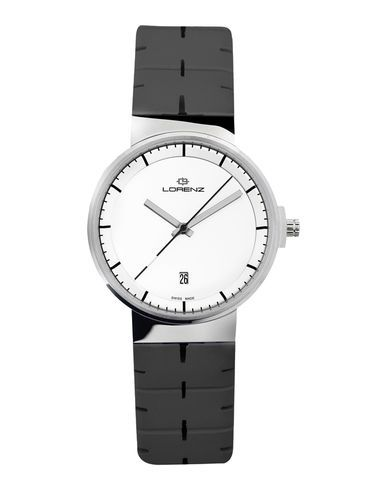Lorenz Women - Watches - Wrist watch Lorenz on YOOX