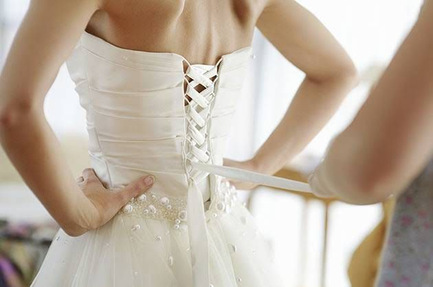 How to Choose a Wedding Dress You Won't Hate 20 Years Later