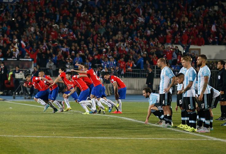 CHILE CAMPEON DE LA COPA AMERICA http://www.delinquentidelpallone.it/wp-content/uploads/2015/07/chile-1b.jpg