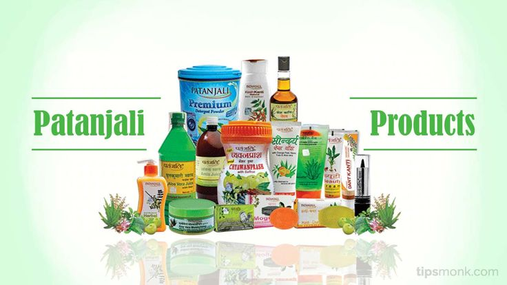 Top 10 Patanjali Products You Need To Buy