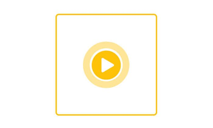Video Play Button Animation Css In 2020 Animate Css Animation Play Button
