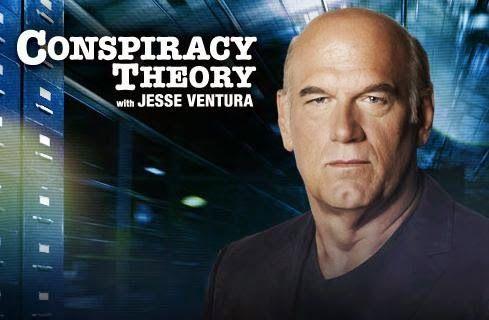 Jesse Ventura: A Globális felmelegedés átverés (teljes film)