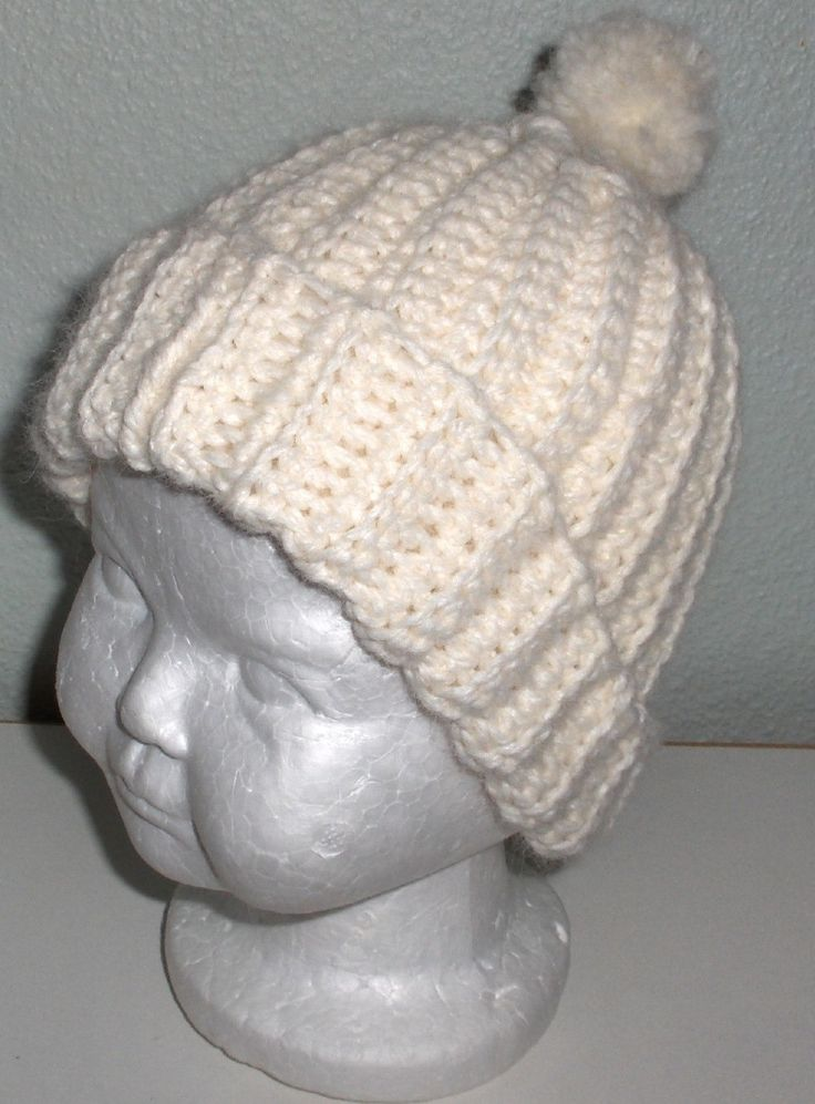 Crochet baby hat organic alpaca, baby crochet hat, pom pom hat, baby hat, crochet hat, organic alpaca hat, photo prop by Hildescrochetshop on Etsy