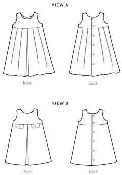 43 best School uniform patterns images on Pinterest