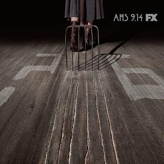 American Horror Story 6 // It leaves a mark... #AHS6 #AHSFX #americanhorrorstory