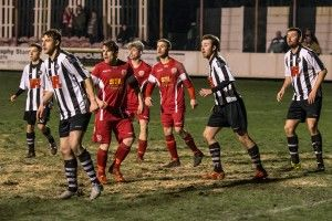 AFC Liverpool 0-0 Atherton Collieries