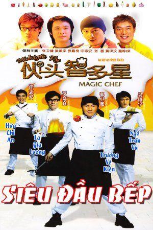 Phim Vua Đầu Bếp | Trương Vệ Kiện