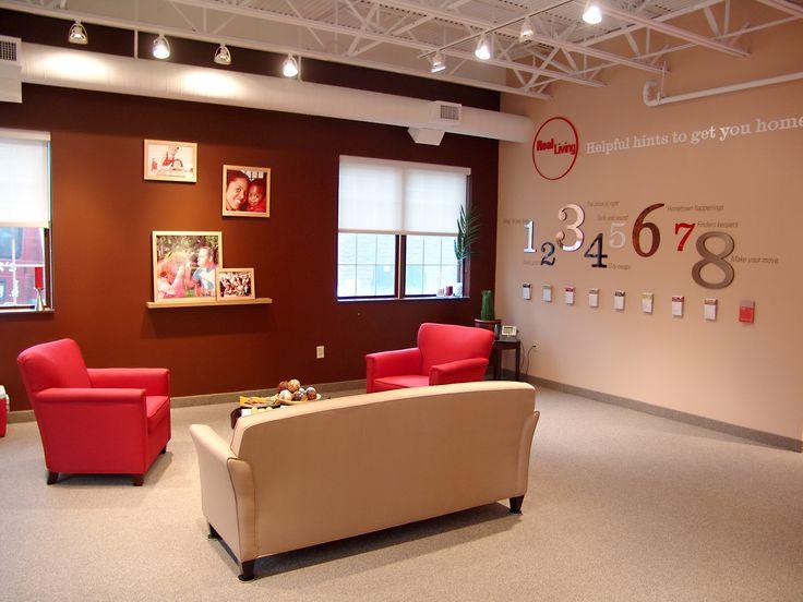 Ordinaire Real Estate Office Interior Design 18 Best Design Ideas For Real Estate  Office Images On Pinterest