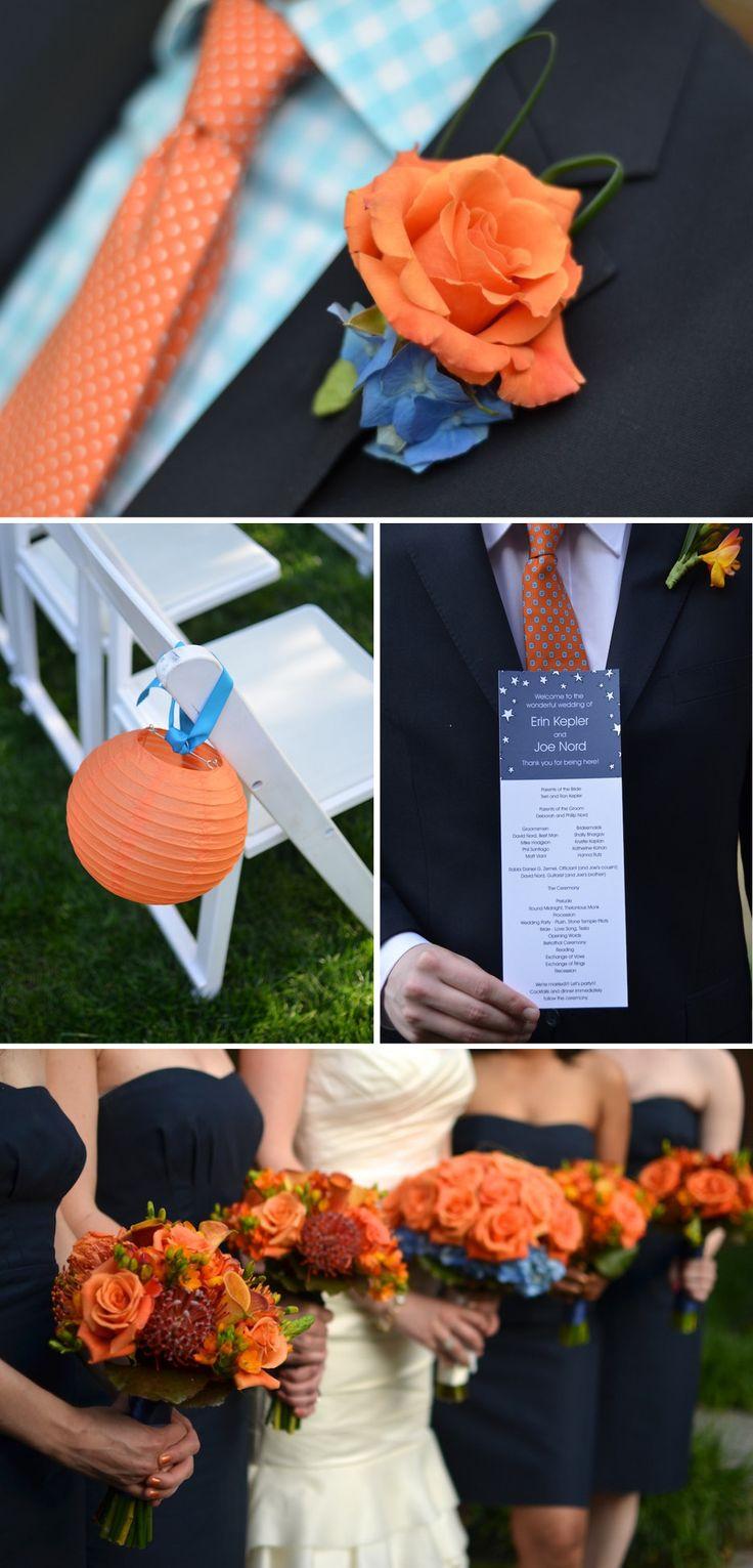 Washington, DC Wedding at The Ritz-Carlton by Jessica Schmitt Photography - The Celebration Society