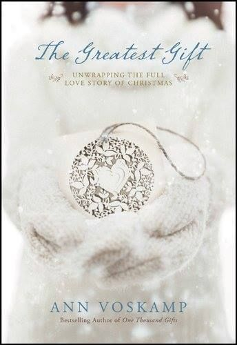 A Review of One Thousand Gifts by Ann Voskamp | Truth in ...