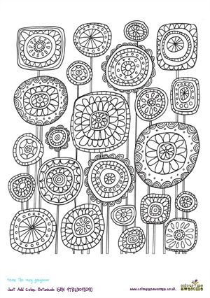 just add color botanicals - Google Search
