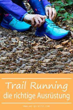 Trail Running Ausrüstung – Was du wirklich für Trail Laufen brauchst