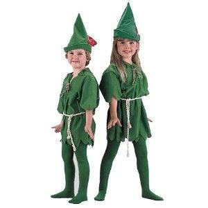 Child's Peter Pan Halloween Costume (Size: X-Small 4-6) --- http://www.pinterest.com.welik.es/33