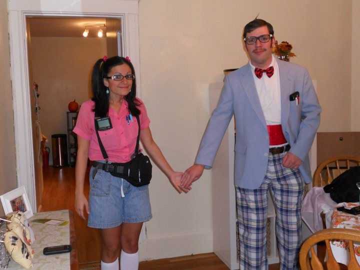 Asylum For Nerds 10 Things I Hate About 10 Things I Hate: 15 Best Nerd Costumes Images On Pinterest